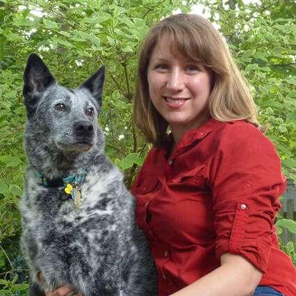 Nina Stively, Shelter Director