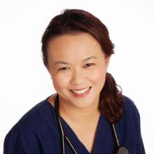 dr chan
