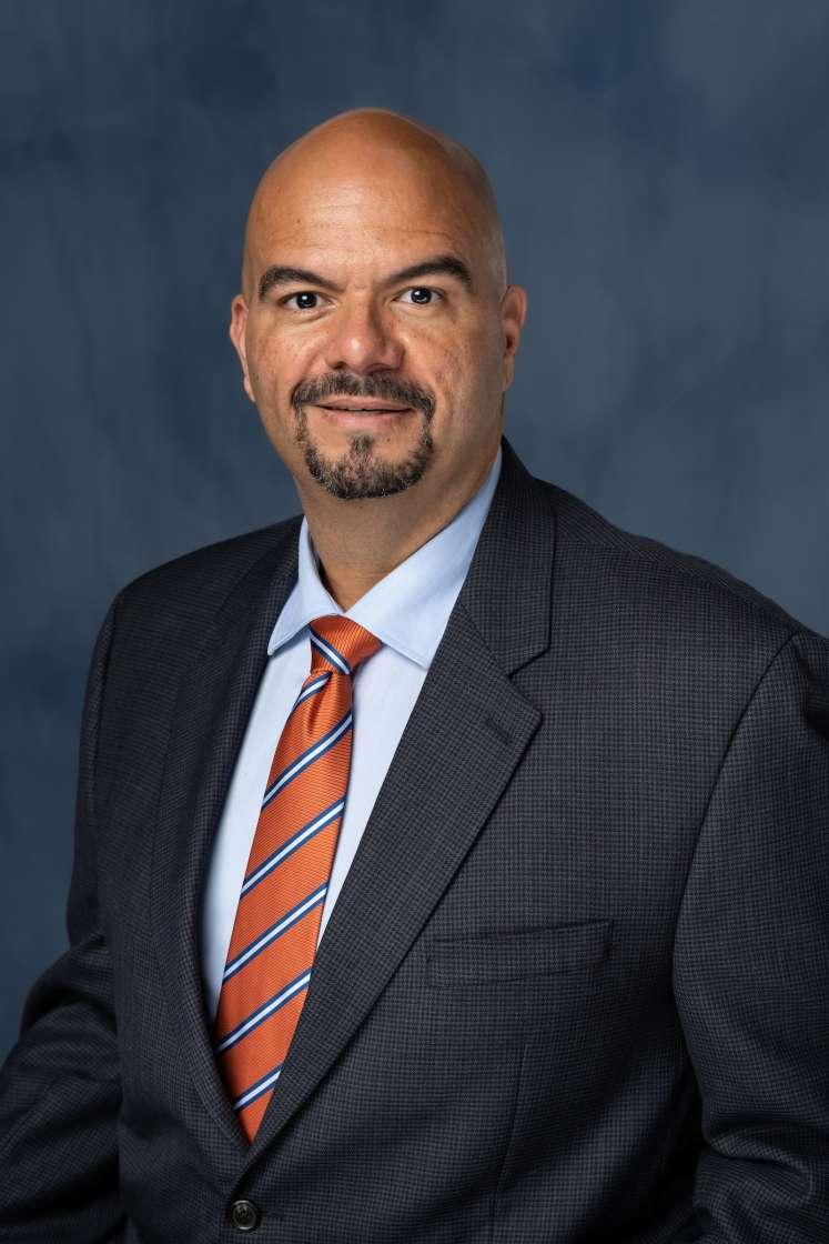 Dr. Lawrence Garcia
