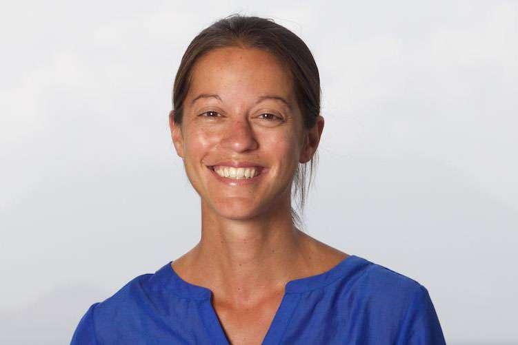 Dr. Andrea Peda, DVM, MS